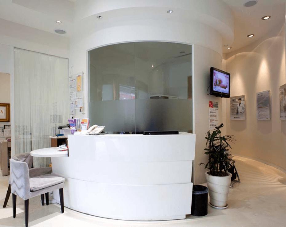 愛爾麗診所 東寧店