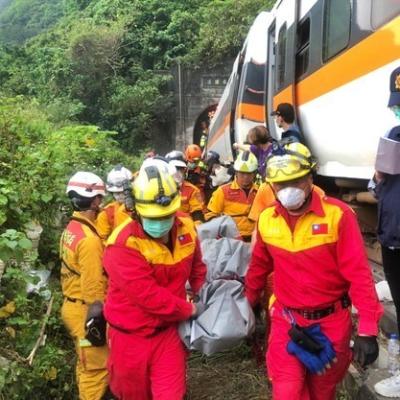 愛爾麗醫療集團捐款300萬元 積極加入太魯閣號救災工作